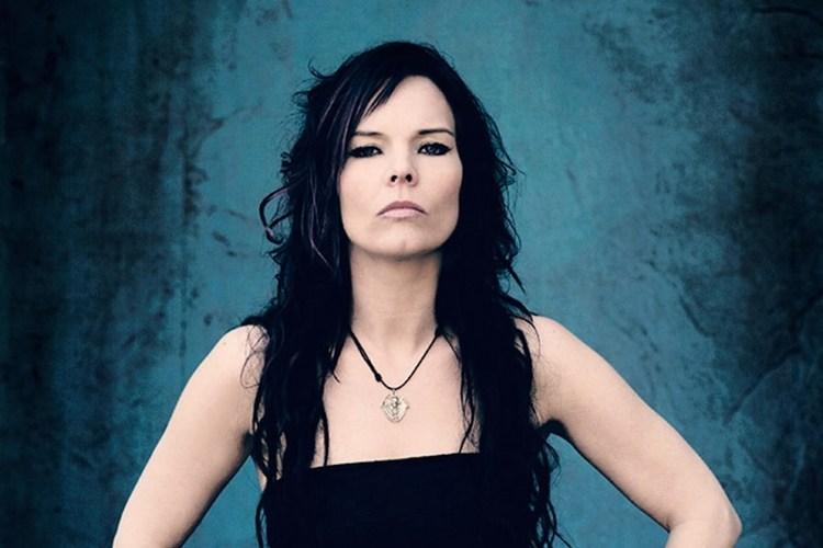 Anette Olzon - Watching Me from Afar