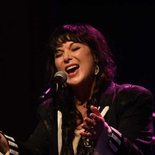 Ann Wilson - Where to Now St. Peter?*