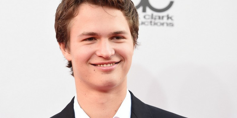 Ansel Elgort - Home Alone