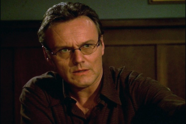 Anthony Stewart Head - What Can You Tell Me?