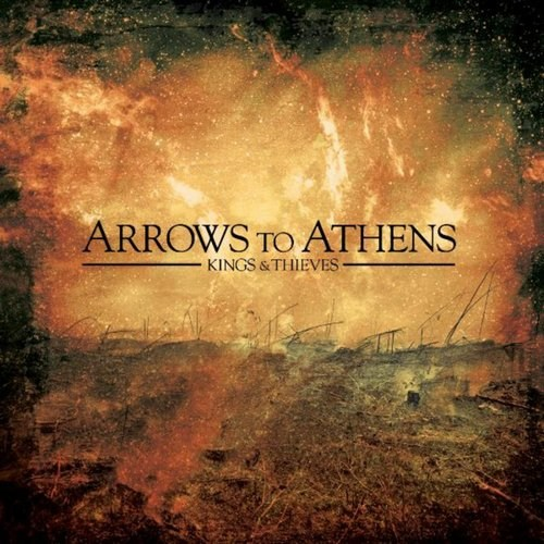 Arrows To Athens