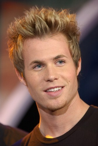 Ashley Parker Angel - Shades of Blue