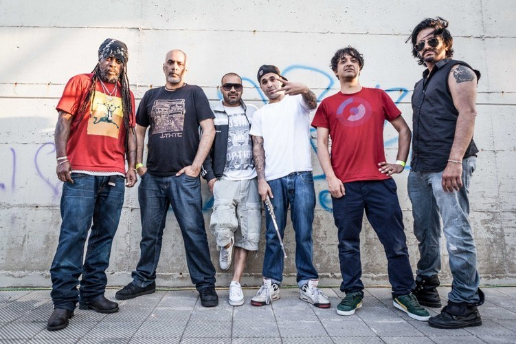 Asian Dub Foundation - Round-Up