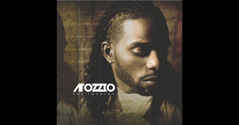 Atozzio - Pay Back in Tears