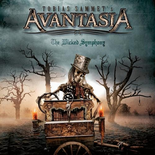 Avantasia - Dancing with Tears in My Eyes