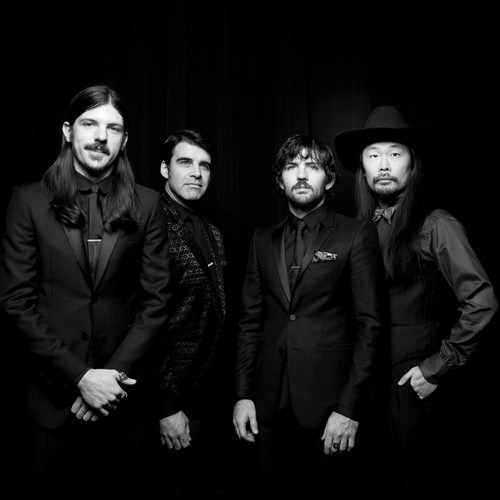 Avett brothers, The