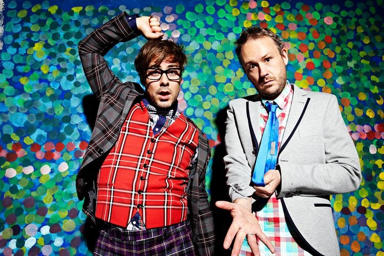 Delightful Take Me Back To Your House Basement Jaxx Part - 11: Basement Jaxx - Take Me Back To Your House