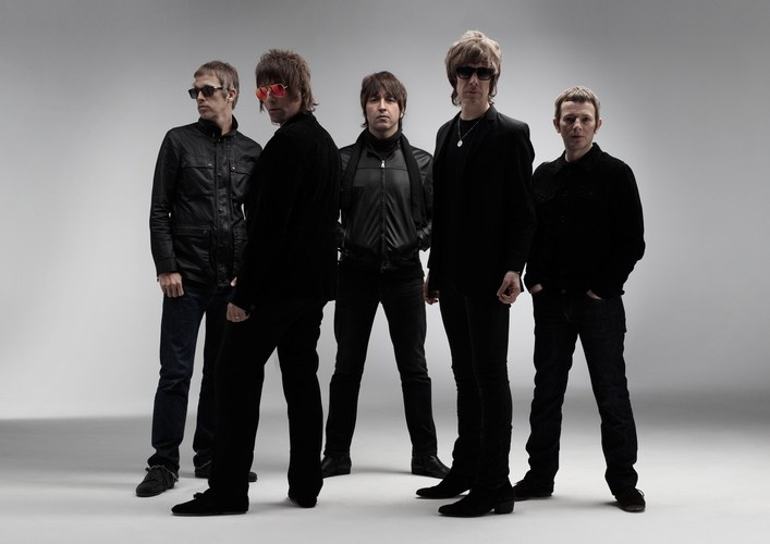 Beady Eye - Off at the next Exit