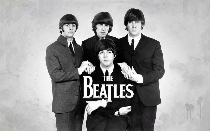 Beatles,The