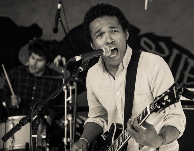 Benjamin Booker - By the Evening