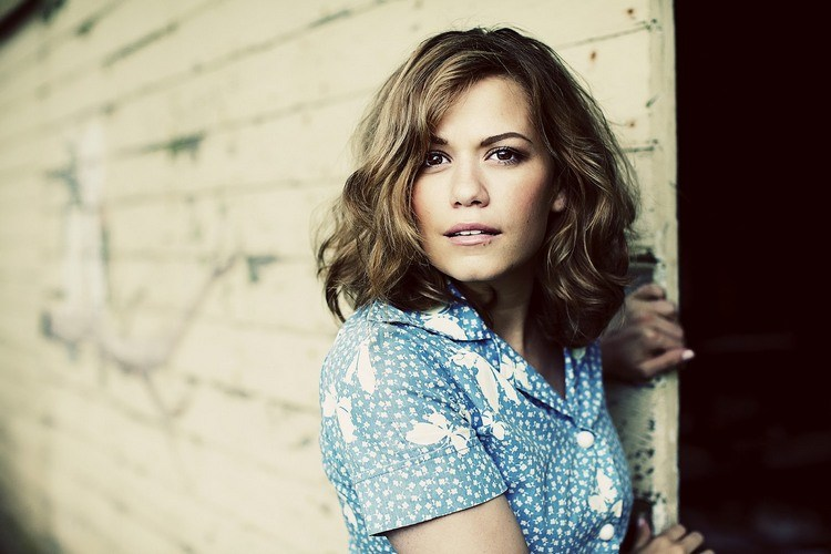 Bethany Joy Lenz Galeotti - Oh God/Foolish Heart