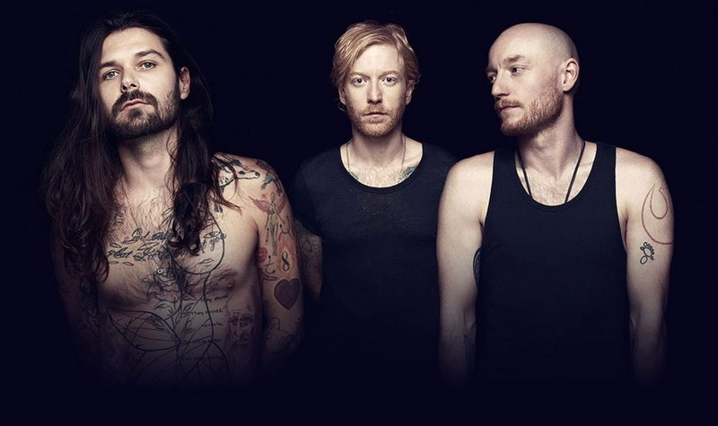 Biffy Clyro - Biblical