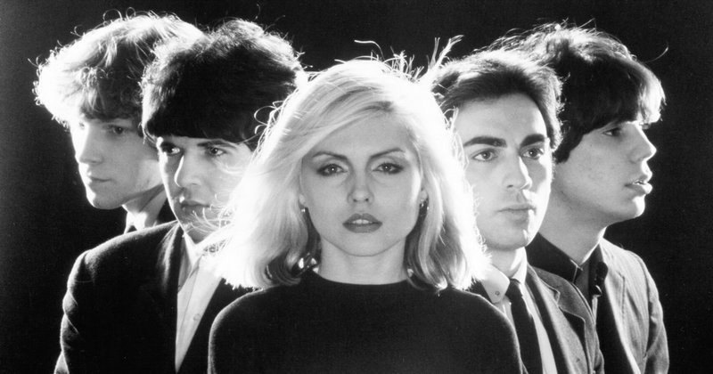 Blondie - Good Boys