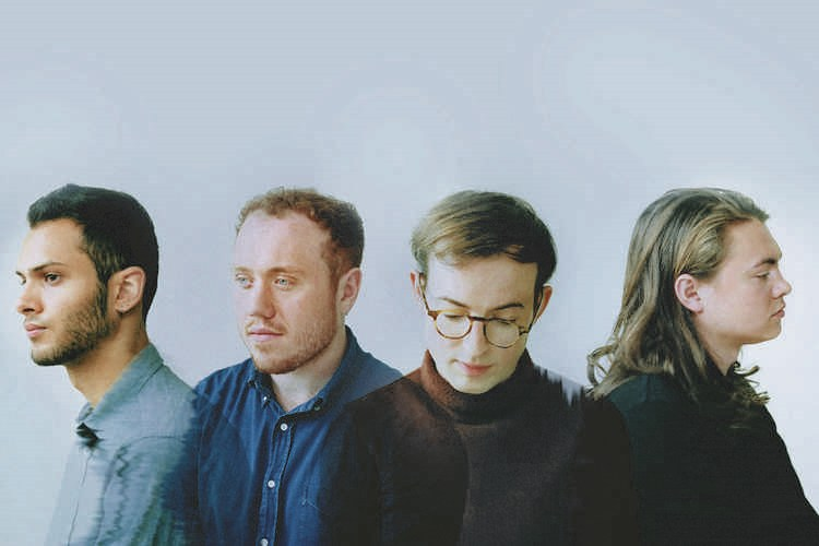 Bombay Bicycle Club - It's Alright Now