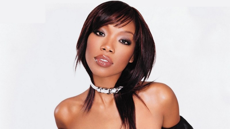 Brandy - Camouflage