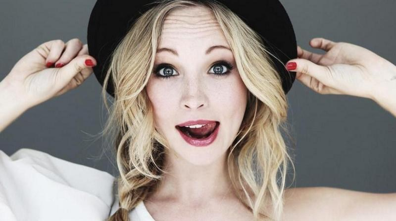 Candice Accola - Our Break Up Song
