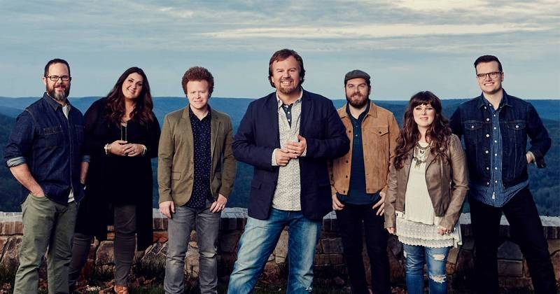 Casting Crowns - This Is Now