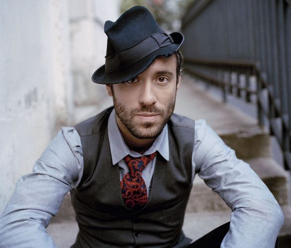 Charlie Winston - The Great Conversation