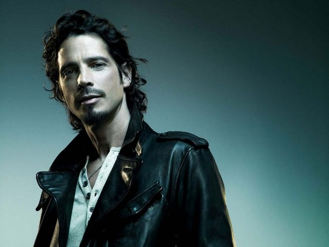 Chris Cornell - Part of Me
