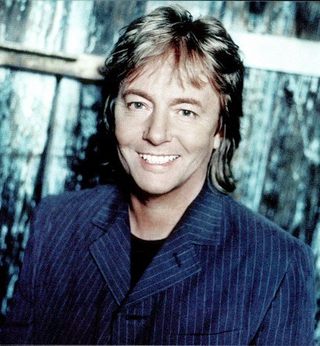 Chris Norman - All Alone