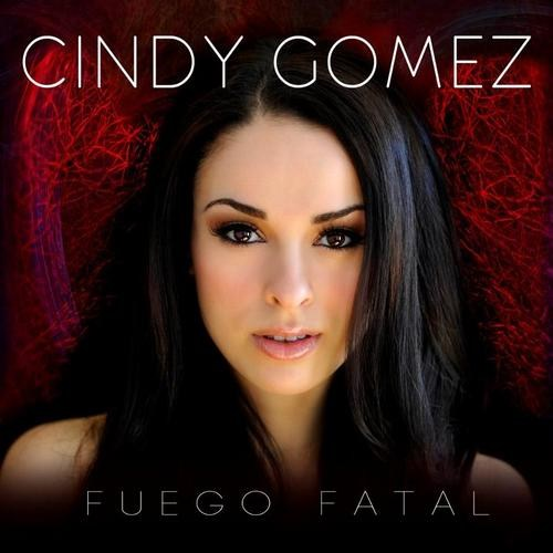 Cindy Gomez - Time Only Knows