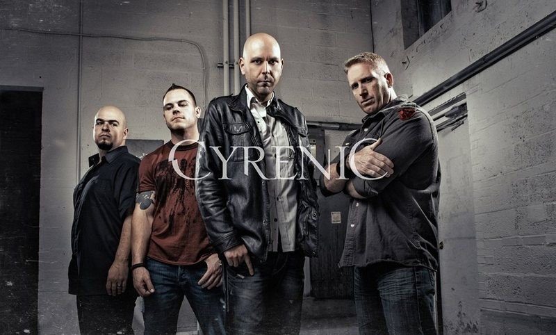 Cyrenic - Crash/Kill