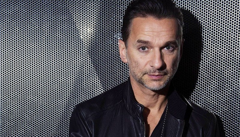 Dave Gahan - A Little Lie