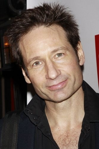 David Duchovny - When the Time Comes