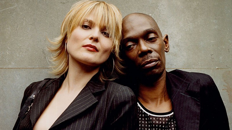 Faithless - Not Ennuf Love