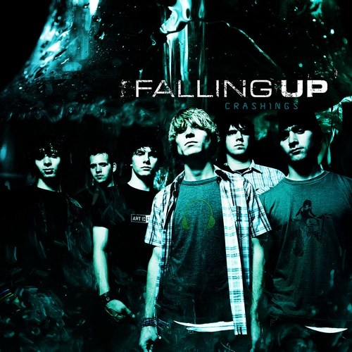 Falling Up - Falling in Love