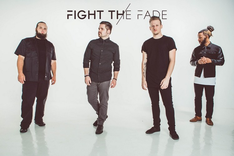 Fight the Fade - Edge of Desire