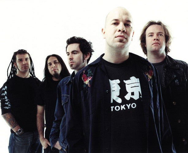 Finger Eleven - Falling On