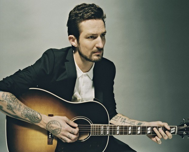Frank Turner - Long Live the Queen
