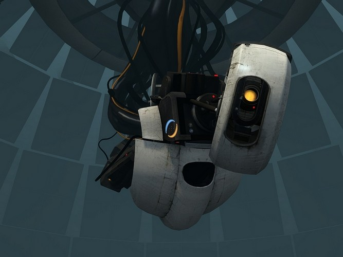 GLaDOS - Want You Gone