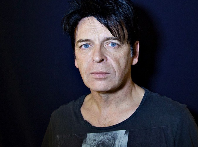 Gary Numan - My Last Day