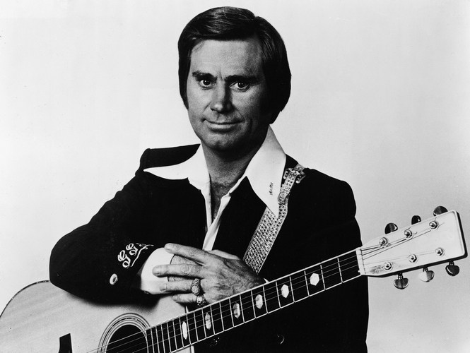 George Jones - Number One