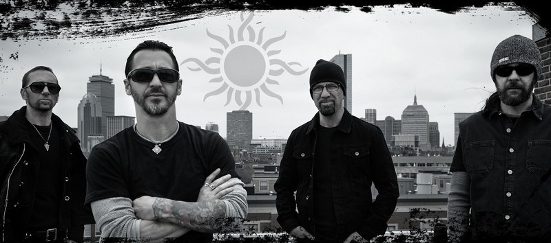 Godsmack - One Rainy Day