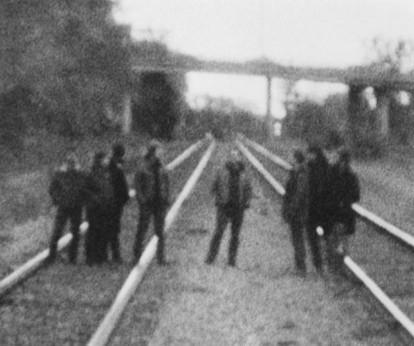 Godspeed You! Black Emperor - Dead Flag Blues