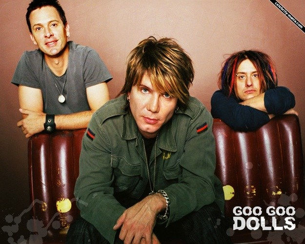 Goo Goo Dolls - Come to Me