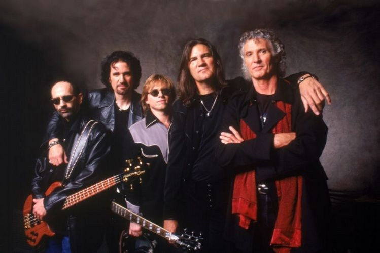 Grank Funk Railroad