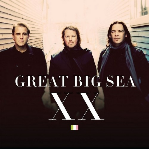 Great Big Sea - Gallows Pole