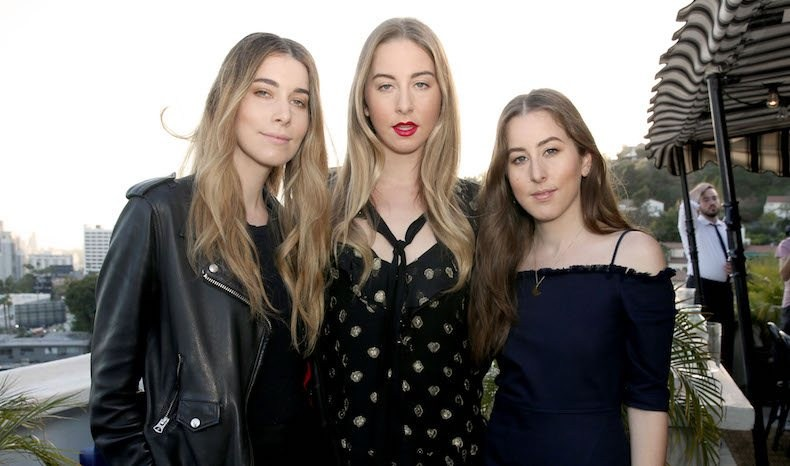 Haim - My Song 5 (Remix)