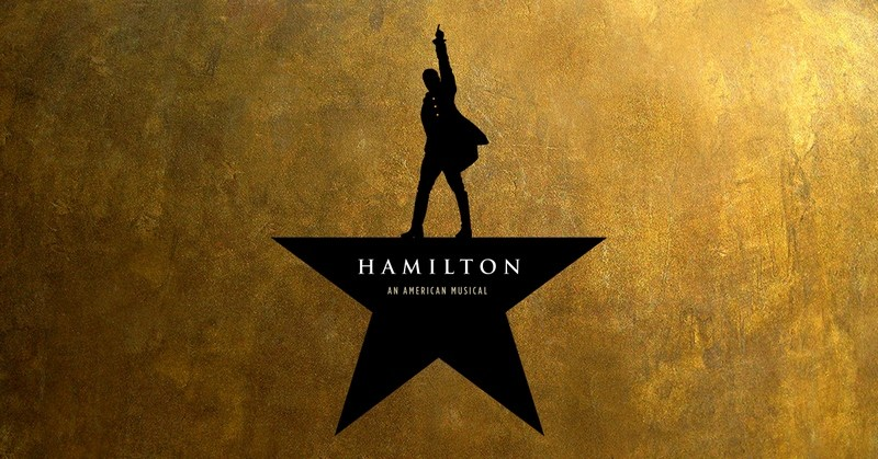 Hamilton (musical) - A Winter's Ball