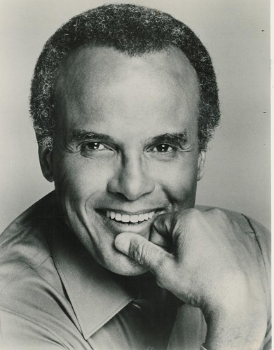 Harry Belafonte - Where Have All the Flowers Gone