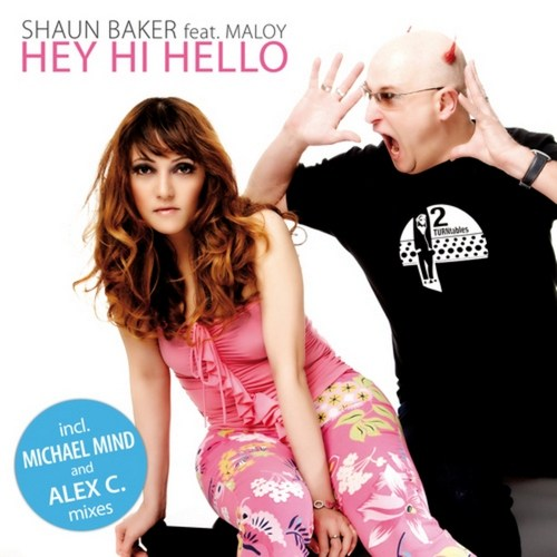 HeyHiHello - Louder Than Words