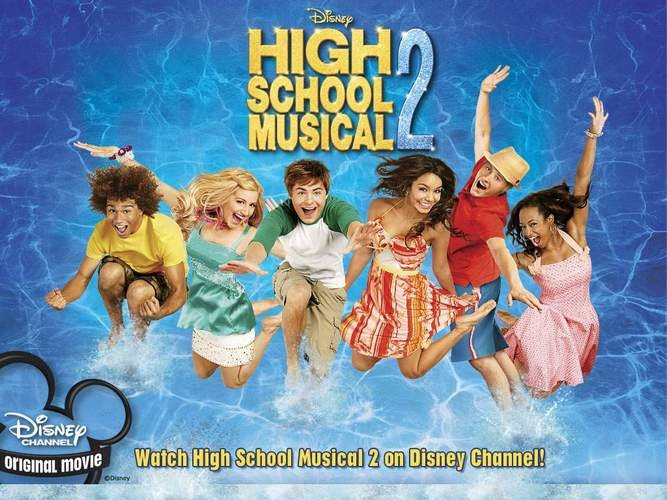 High School Musical (мюзикл) - All For One