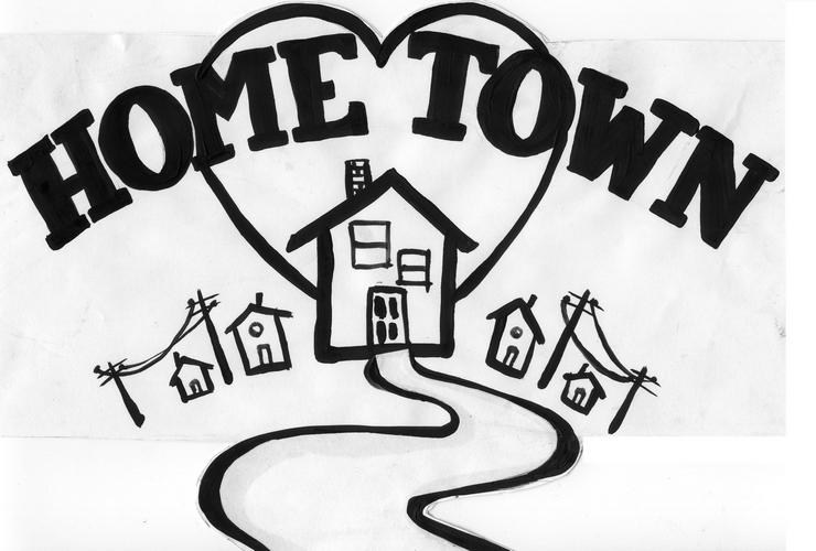 HomeTown - Where I Belong