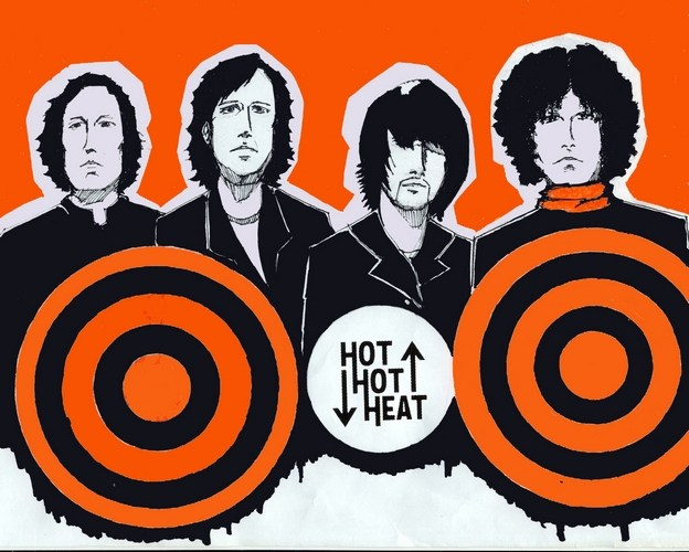 Hot Hot Heat - Goodnight, Goodnight