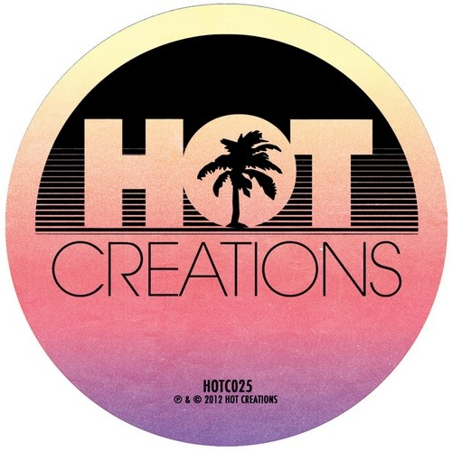 Hot Natured And Ali Love - Benediction