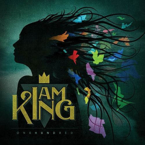 I Am King - Alpha